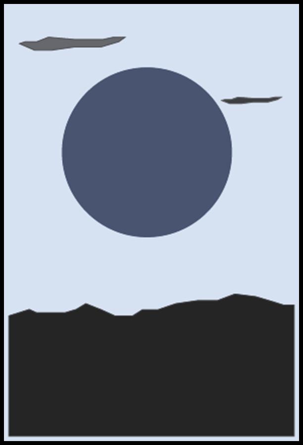 May New Moon